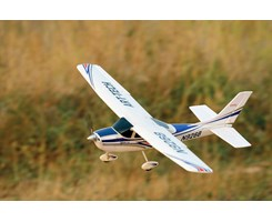 Art-Tech 400 Class Brushless Cessna 182-Ni-Mh Bat.