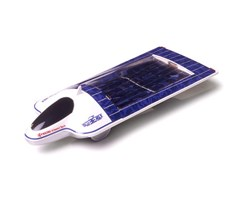 Kyocera Blue Eagle