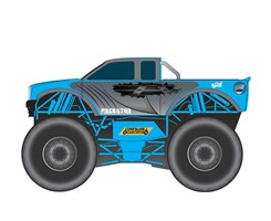 Team Monster Truck