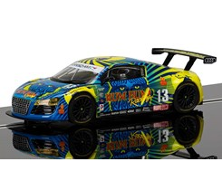 Audi R8 LMS, Rum Bum Racing