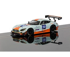 Mercedes AMG GT3 Gulf - NEW TOOLING
