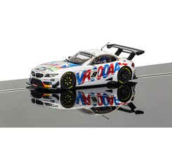 BMW Z4 GT3 ROAL Motorsport Spa 2015 - NEW TOOLING