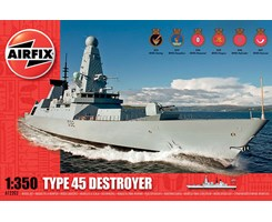 Type 45 Destroyer