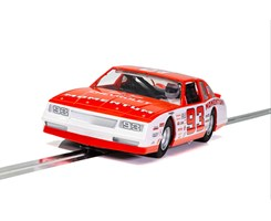 Chevrolet Monte Carlo 1986  No.93 - Red & White