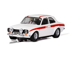 Ford Escort Mk.I 50th Anniversary