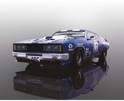 Ford XC Falcon Bathurst Dick Johnson 1978