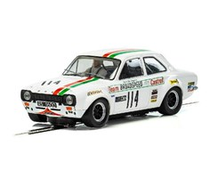 Ford Escort MK1 Team Castrol Brands Hatch 1971