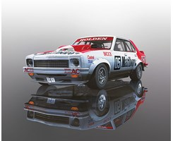Holden A9X Torana 1978 Peter Brock Sandown #05