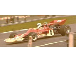 Legends - Team Lotus 72 - Tony Trimmer