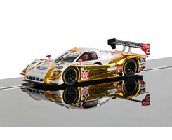 Ford Daytona Prototype  Michael Shank Racing No.60