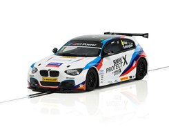 BTCC BMW 125 Series 1 NGTC 2017 - Colin Turkington