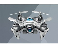 Mini Quadcopter with WIFI & Phone Control