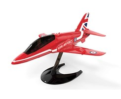Quick Build Red Arrows Hawk