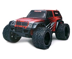 Monster Truck 1:12 4WD 2,4G red