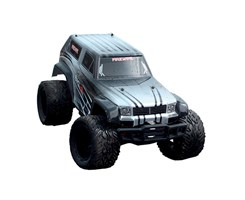 Monster Truck 1:12 4WD 2,4G silver