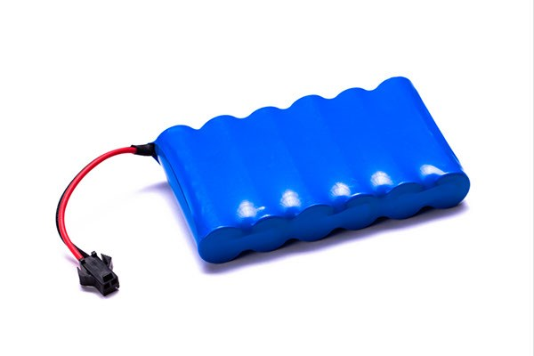 Batteri NiMH 500mAh 7,2V for 534610-534617