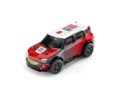 "RC Rally Car ""FREE RUNNER"""