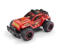 "RC Car ""RED SCORPION"""