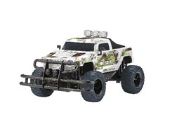 "RC Truck ""NEW MUD SCOUT"""