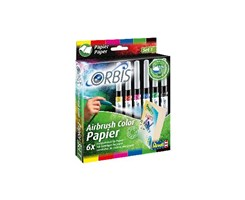 Ink cartridges for paper set I