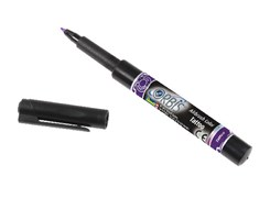 Ink cartrides for tattoos,purple