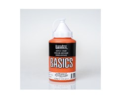 Basics 400Ml Cad Orange Hue 720