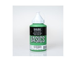 Basics 400Ml Green Light 312
