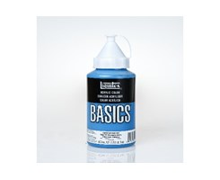 Basics 400Ml Verul Blue Hue 470