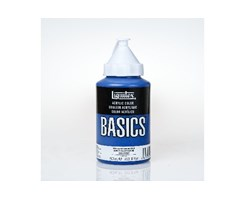 Basics 400Ml Phthalocyanine Blue 316