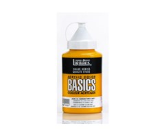 Basics 400Ml Cadmium Yellow Deep (Imit.) 163
