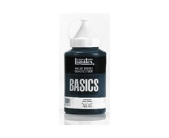 Basics 400Ml Mars Black 276