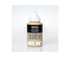 Basics 400Ml Gold 234
